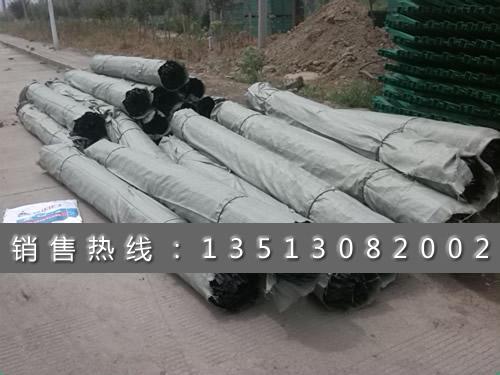 钢塑土工格栅
